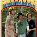 Jon Heder, Rob Schneider and David Spade in The Benchwarmers - 2006