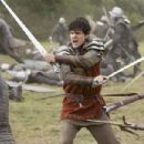 Skandar Keynes in The Chronicles of Narnia: Prince Caspian