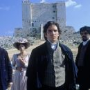 Henry Cavill, Dagmara Dominczyk, James Caviezel and Luis Guzman in Touchstone's The Count of Monte Cristo - 2002