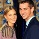 Heather Morris and Taylor Hubbell - 454 x 640