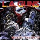 L.A. Guns - Waking The Dead