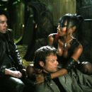 Parry Shen, Alec Newman and Bai Ling stars in The Gene Generation. - 454 x 302