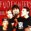 Foo Fighters - The One And Only
