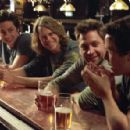 L to R: Zach Braff, Eric Christian Olsen, Michael Weston and Casey Affleck in Paramount Pictures', The Last Kiss - 2006