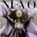 Sandra Oh - Nuvo Magazine Cover [United States] (16 March 2008)