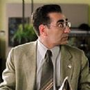 "Eugene Levy as ""Andy"" in New Line Cinema's upcoming odd couple action comedy, THE MAN."