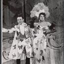 CARNIVAL Original 1961 Broadway Cast Music by Bob Merrill - 454 x 555