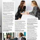 Anna Kendrick and Blake Lively for People Magazine (September 2018)