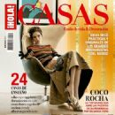 Coco Rocha - Hola! Casas Magazine Cover [Mexico] (September 2018)