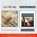 Level 42 - The Pursuit Of Accidents / Standing In The Light
