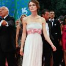 "Keira Knightley - Opening Ceremony And ""Atonement"" Premiere At 64 Venice Film Festival, 29.08.2007."