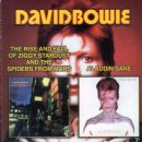 The Rise And Fall Of Ziggy Stardust And The Spiders From Mars / Aladdin Sane