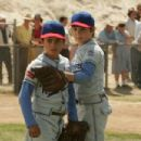 Angel (Jake T. Austin) and Enrique (Jansen Panettiere) in THE PERFECT GAME. Photo credit: Vivian Zink. - 454 x 302