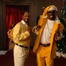 Katt Williams and Charlie Murphy in The Perfect Holiday, a Yari Film Group Release. ©2007 Yari Film Group Releasing. - 454 x 302