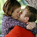 Julia Stiles and Luke Mably in The Prince and Me - 2004