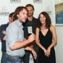 Taylor Kitsch- June 21, 2014-2014 Palm Springs International ShortFest - Saturday