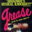 Grease Original 1971 Broadway Cast and Images From Productions Around The World - 454 x 702