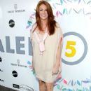 Angie Everhart – UCLA Mattel Children's Hospital Gala in Los Angeles - 454 x 663