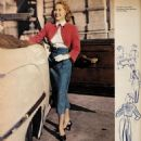 Jane Powell - Photoplay Magazine Pictorial [United States] (February 1950)