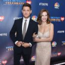 Michael Buble and Luisana Lopilato- Tony Bennett Celebrates 90: The Best Is Yet to Come