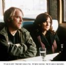 From left: Philip Seymour Hoffman and Laura Linney in THE SAVAGES. Photo Credit: Courtesy of Fox Searchlight Pictures.