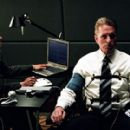 (right) Michael Douglas stars as Agent Pete Garrison in The Sentinel, a 2006 crime movie from 20th Century Fox