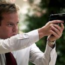 Kiefer Sutherland as David Breckinridge in 20th Century Fox' crime movie The Sentinel - 2006