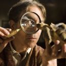 David Strathairn star as Arthur Spiderwick in Paramount Pictures' The Spiderwick Chronicles