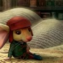 Despereaux (voice by Matthew Broderick) in animation adventure from Universal Pictures' The Tale of Despereaux.