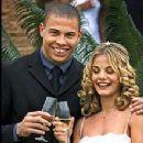Ronaldo and Daniela Cicarelli - 220 x 288