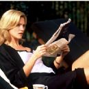 Natasha Henstridge as Cynthia Oseransky in Warner Bros. Pictures' comedy The Whole Ten Yards - 2004