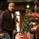 Columbus Short star as Claude Whitfield in Screen Gems' THIS CHRISTMAS.