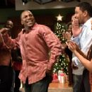 Mekhi Phifer star as Gerald in Screen Gems' This Christmas.