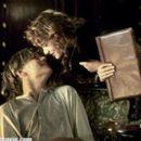 Leonardo DiCaprio and Kate Winslet in James Cameron's Titanic - 1997