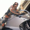 Martin Henderson as Cary Ford in Torque - 2004