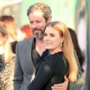 Amy Adams & Darren Le Gallo : Sharp Objects Premiere - 400 x 600