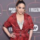 Ally Brooke – Warner Music Group Pre Grammy Party 2020 in Hollywood - 454 x 651
