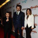 Kenan Imirzalioglu : Ayakli Gazete TV Stars Awards (2014)
