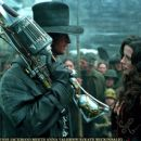 Hugh Jackman and Kate Beckinsale in Van Helsing - 2004