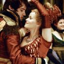 James Purefoy and Reese Witherspoon in Mira Nair's Vanity Fair - 2004