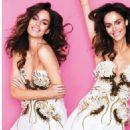 Nicole Trunfio Cosmopolitan Australia Magazine February 2015