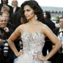 Camila Alves: 'Mud' Premiere during the 65th Annual Cannes Film Festival at Palais des Festivals in Cannes