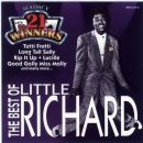 Little Richard - K-tel Presents Little Richard Live! 20 Super Hits
