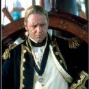 Capt. Jack Aubrey