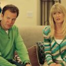 Tom McCarthy (left) and Laura Dern (right) star in Mike White's YEAR OF THE DOG, a Paramount Vantage release. Photo By: Suzanne Tenner