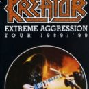 Extreme Aggression Tour 1989/'90
