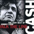 Walk The Line - The Very Best Of Johnny Cash