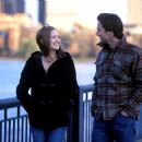 Kate Hudson and Luke Wilson in Franchise Pictures romantic comedy 'Alex & Emma,' distributed by Warner Bros. Pictures.