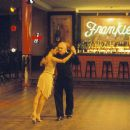 Drawn into the sensual world of the tango while on assignment in Argentina, hit man John J. (Robert Duvall) dances with Manuela (Luciana Pedraza)