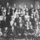 Kimball–Snow–Woolley family
